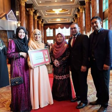 Million Dollar Agency – Tahniah Hj Othman!!!